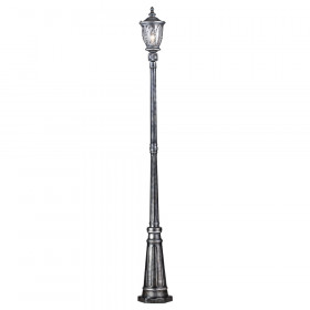 Уличный фонарь Maytoni Rua Augusta S103-210-61-B