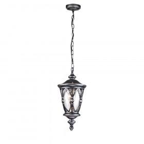 Уличный потолочный светильник Maytoni Rua Augusta S103-44-41-B