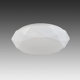Светильник потолочный Maytoni Crystallize MOD999-04-W