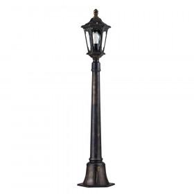 Уличный фонарь Maytoni Oxford S101-108-51-R