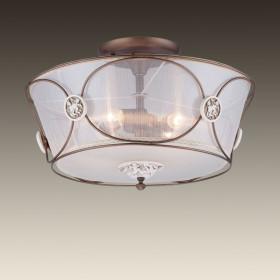 Светильник потолочный Maytoni Elegant 28 ARM365-04-R