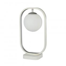 Лампа настольная Maytoni Avola MOD431-TL-01-WS