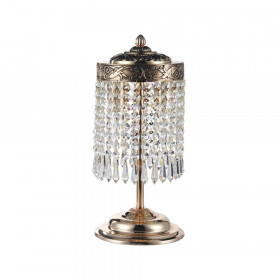 Лампа настольная Maytoni Palace DIA890-TL-02-G