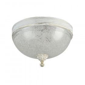 Светильник настенно-потолочный Freya Alda FR2747-CL-03-WG