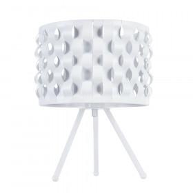 Лампа настольная Maytoni Delicate MOD196-TL-01-W