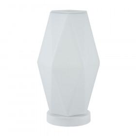 Лампа настольная Maytoni Simplicity MOD231-TL-01-W