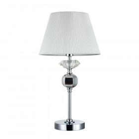 Лампа настольная Maytoni Smusso MOD560-TL-01-N