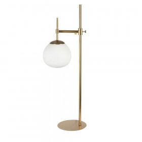 Лампа настольная Maytoni Erich MOD221-TL-01-G