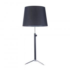 Лампа настольная Maytoni Monic MOD323-TL-01-B