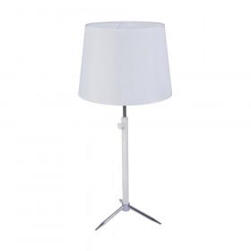 Лампа настольная Maytoni Monic MOD323-TL-01-W