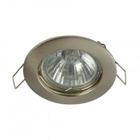 Светильник точечный Maytoni Metal DL009-2-01-N