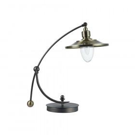 Лампа настольная Maytoni Senna H353-TL-01-BZ