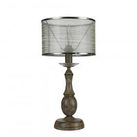Лампа настольная Maytoni Cable H357-TL-01-BG