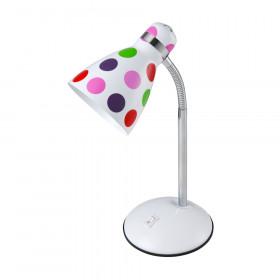 Лампа настольная Freya Manola FR5132-TL-01-P1
