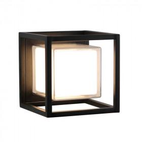Уличный настенный светильник LArte Luce Aris L77681.31
