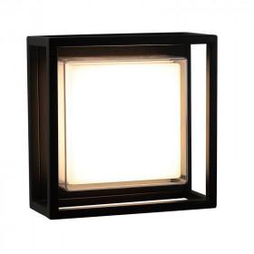 Уличный настенный светильник LArte Luce Aris L77688.31