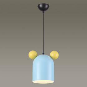 Люстра Odeon Light Mickey 4732/1