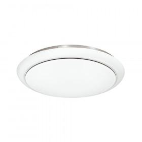 Светильник настенно-потолочный Sonex Smalli 3022/AL