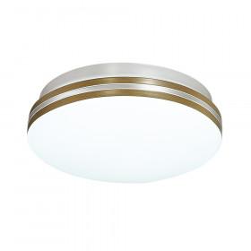 Светильник настенно-потолочный Sonex Smalli 3015/CL