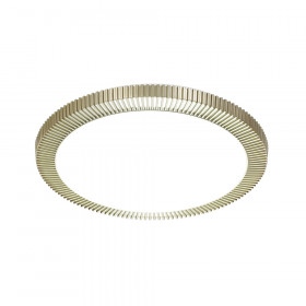 Светильник потолочный Sonex Lerba Gold 3032/EL