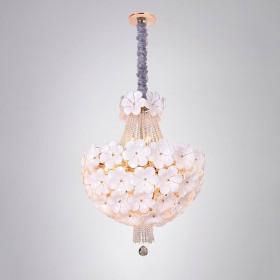 Люстра LArte Luce Luxury Fiorito L57312