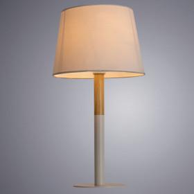 Лампа настольная Arte Connor A2102LT-1WH