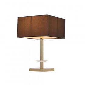 Лампа настольная Newport 3200 3201/Т gold