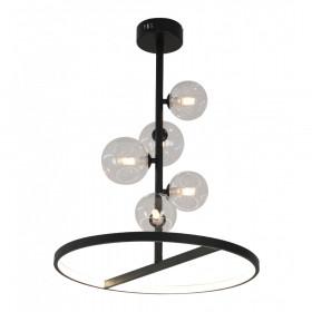 Светильник потолочный Kink Light Иона 07608-5АL,19