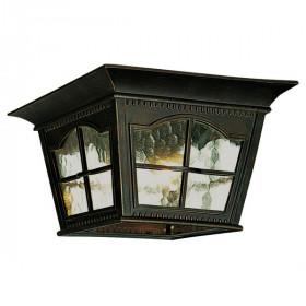 Светильник уличный потолочный LArte Luce Royston L76152.91