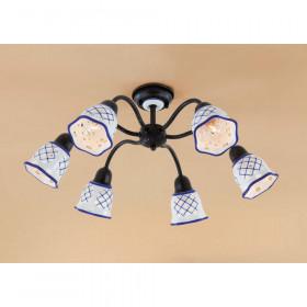 Светильник потолочный Citilux Ажур CL534161