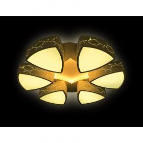 Светильник потолочный Ambrella Orbital Granule FG2066 WH 144W+21W D800