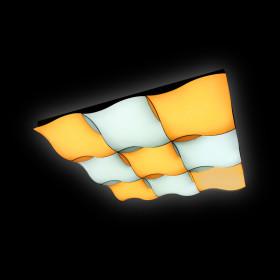 Светильник потолочный Ambrella Orbital Parus FP2359 WH 288W D720*720