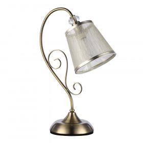 Лампа настольная Freya Driana FR2405-TL-01-BZ
