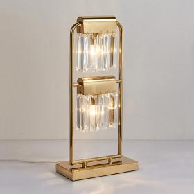 Лампа настольная Newport 4200 4202/T gold