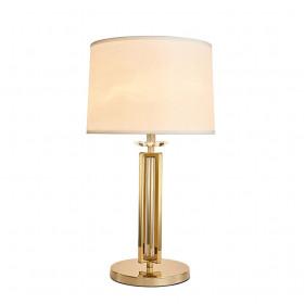 Лампа настольная Newport 4400 4401/T gold