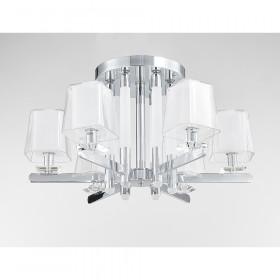 Светильник потолочный Newport 4900 4906/PL