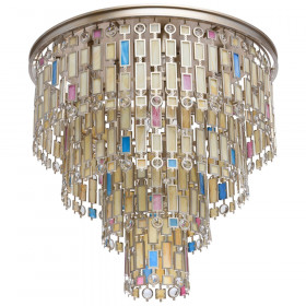 Светильник потолочный MW-Light Марокко 2 185010710