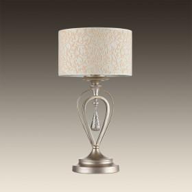 Лампа настольная Maytoni Gerda ARM044-11-G