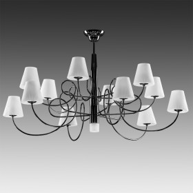 Светильник потолочный Lightstar Vortico 814137