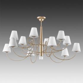 Светильник потолочный Lightstar Vortico 814133