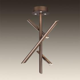 Светильник потолочный Mantra Take Bronze 5771