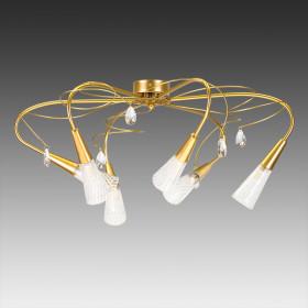 Светильник потолочный Lightstar Aereo 711061