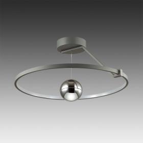 Светильник потолочный Odeon Light Lond 4032/40CL