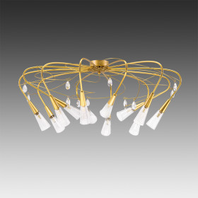 Светильник потолочный Lightstar Aereo 711121