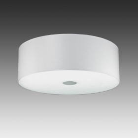 Светильник потолочный Ideal Lux Woody PL4 BIANCO