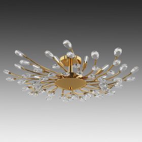 Светильник потолочный Lightstar Isabelle 791182