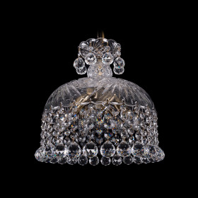 Люстра Bohemia Ivele Crystal 7715/30/Pa/Balls