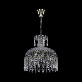 Люстра Bohemia Ivele Crystal 7715/30/Pa/Drops