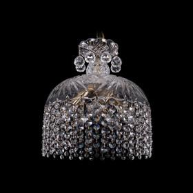Люстра Bohemia Ivele Crystal 7715/30/Pa/R