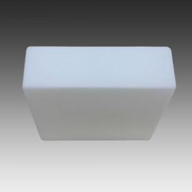 Светильник настенно-потолочный Arte Tablet A7420PL-1WH